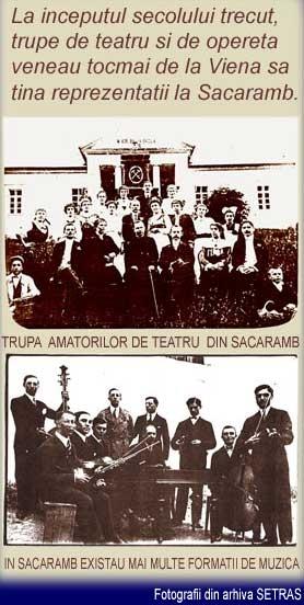 Sacaramb